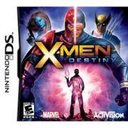 X-Men Destiny (USADO) - Nintendo DS