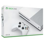 Xbox One 500 Gb Branco