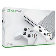 Xbox One 500 Gb Branco + Controle Adicional