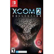 XCOM 2 Collection - Nintendo Switch - Envio Internacional
