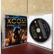 XCOM Enemy Within - PS3 - USADO