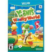 Yoshi's Woolly World - Wii U - USADO
