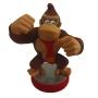 Amiibo - Donkey Kong - Super Mario - Usado