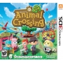 Animal Crossing - USADO - Nintendo 3DS
