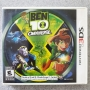 Ben 10: Omniverse - USADO - Nintendo 3DS