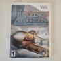 Blazing Angels: Squadrons of WWII - Nintendo Wii - Usado