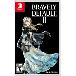 Bravely Default II - Nintendo Switch