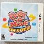 Bust a Move Universe - USADO - Nintendo 3DS