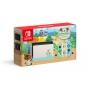 Console Nintendo Switch - Animal Crossing: New Horizons Edition