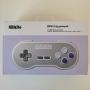 Controle 8BitDo SN30 2.4g - Super Nintendo Classic - Usado