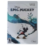 Disney Epic Mickey - Nintendo Wii - Usado