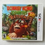 Donkey Kong: Country Returns - USADO - Nintendo 3DS