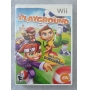 EA Playground - Nintendo Wii - Usado