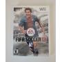 Fifa Soccer 13 - Nintendo Wii - Usado