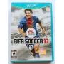 FIFA Soccer 2013 - Nintendo Wii U - Usado