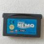 Finding Nemo - USADO - GBA