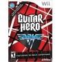 Guitar Hero: Van Halen - Nintendo Wii