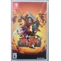 Has Been Heroes - Usado - Nintendo Switch