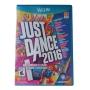 Just Dance 2016 - Nintendo Wii U - Usado