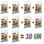 Kit com 10 LEGO 71361 - Pacote de Personagens