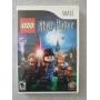 LEGO Harry Potter (1-4) - Nintendo Wii - Usado