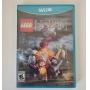 LEGO The Hobbit  - Nintendo Wii U - LACRADO