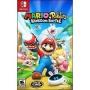 Mario Rabbids Kingdom Battle - Nintendo Switch