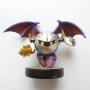 Meta Knight (Smash Bros) - Amiibo - Usado