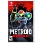 Metroid: Dread - Nintendo Switch - Pré Venda