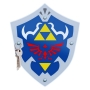 Porta Chaves - 20x16 - Hylian Shield