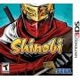 Shinobi - USADO - NINTENDO 3DS