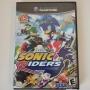 Sonic Riders - GameCube - Usado