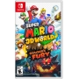 Super Mario 3D World + Bowser