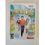 Walk It Out - Nintendo Wii - Usado