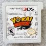 Yo-Kai Watch - USADO - Nintendo 3DS