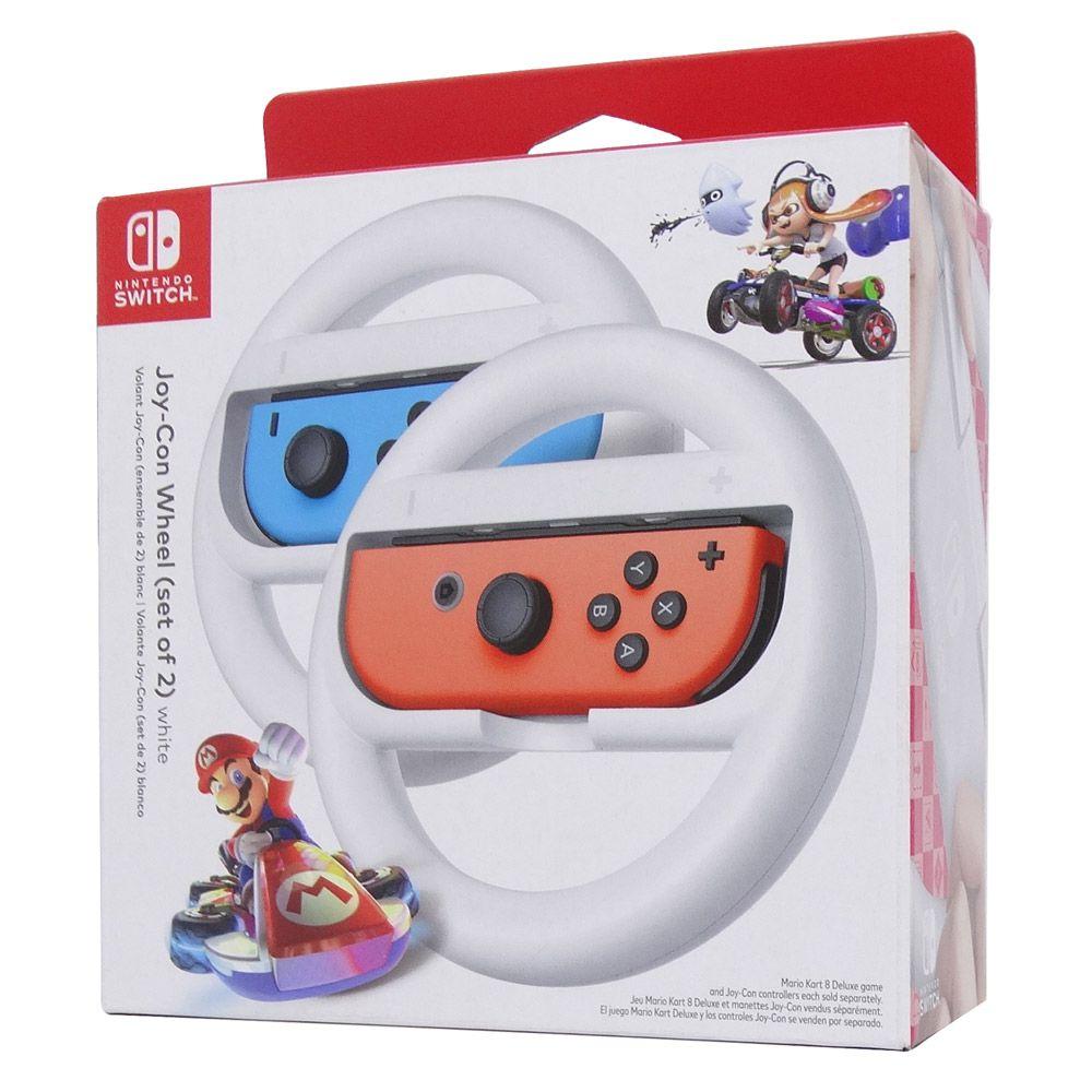 Acessório wheel Set Joycon  BG2AB - Nintendo Switch