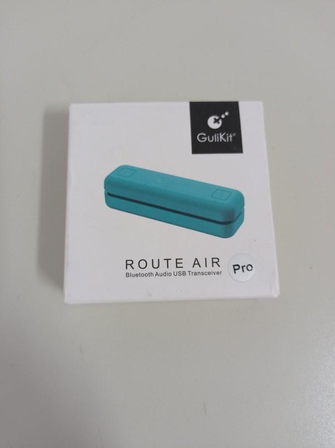 Adaptador Para Fone Bluetooth - USADO - Nintendo Switch