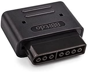 Adaptador Receptor Retro para SFC SNES 8BitDo - Envio Internacional - Frete Grátis