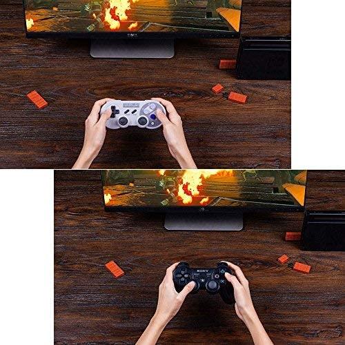 Adaptador Sem Fio 8BitDo Wireless USB - Nintendo Switch - Pronta Entrega