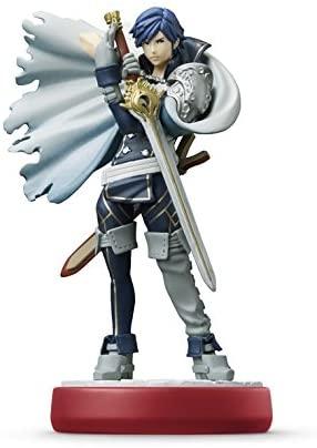 Amiibo Chrom - Fire Emblem
