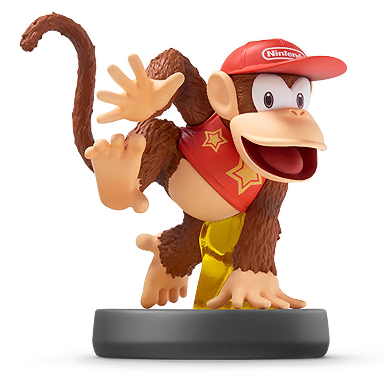 Amiibo - Diddy Kong