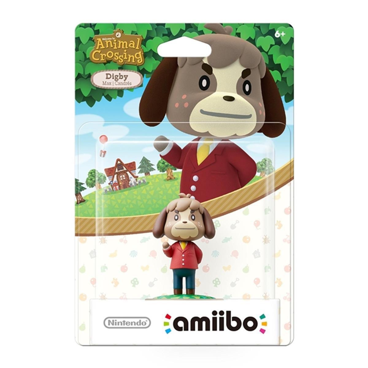 Amiibo - Digby