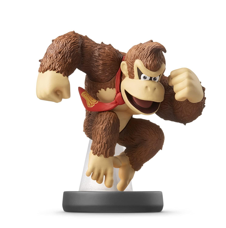 Amiibo - Donkey Kong (Super Mario)