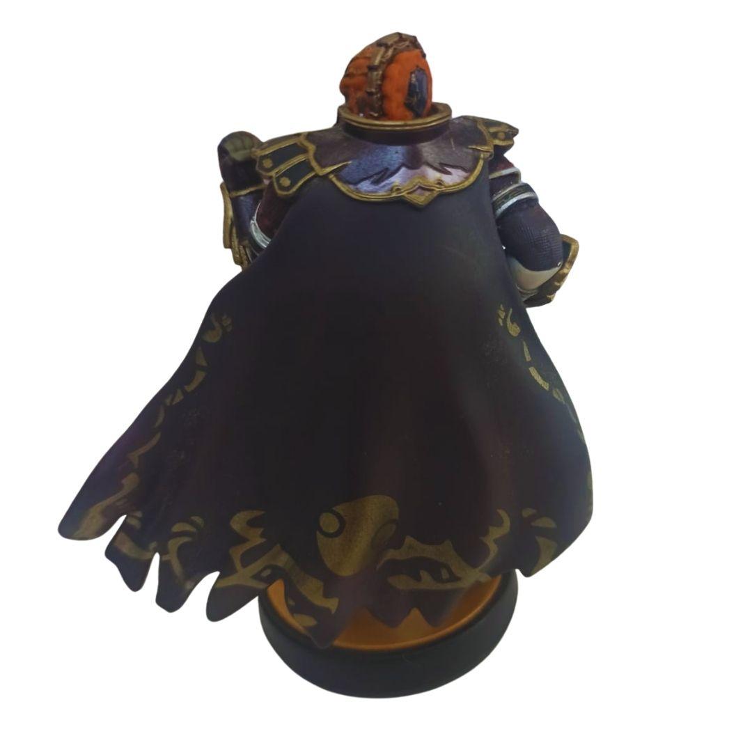 Amiibo - Ganondorf - Super Smash Bros. - Usado