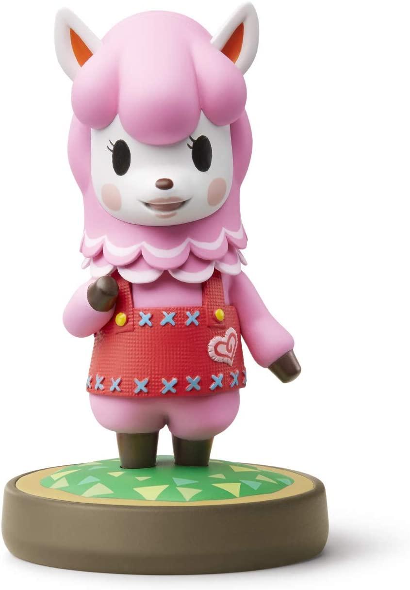 Amiibo - Pack com 3 - Animal Crossing Series