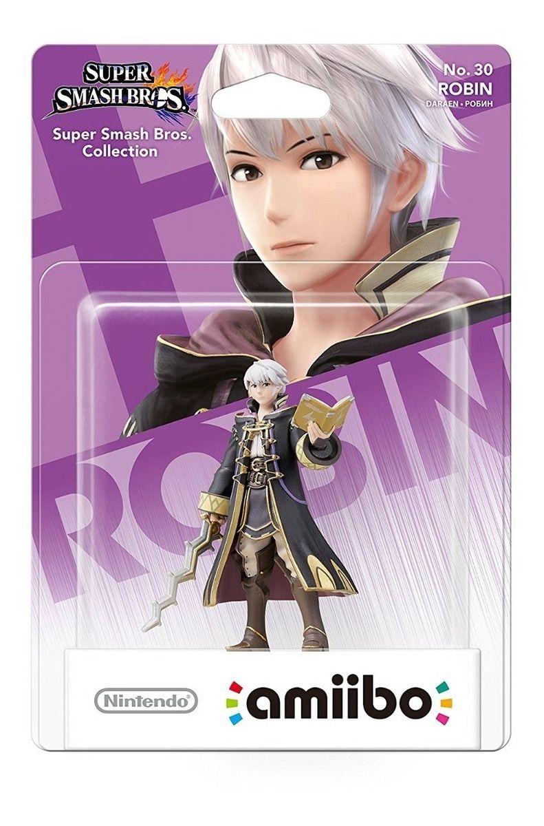 Amiibo - Robin