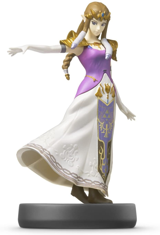 Amiibo - Zelda