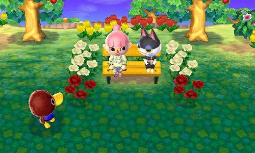 Animal Crossing - 3DS - USADO
