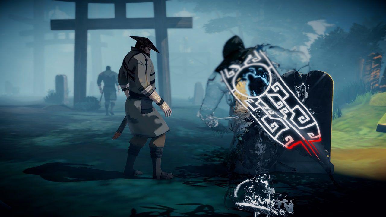 Aragami - Shadow Edition (US) - Envio Internacional