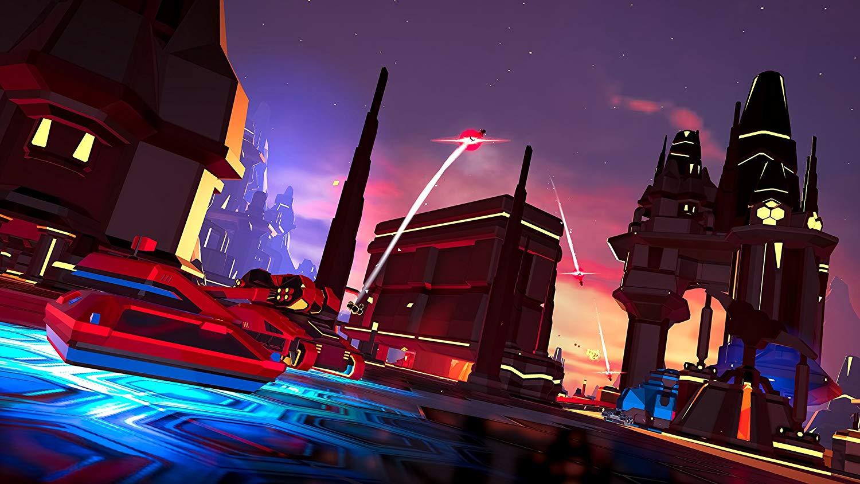 Battlezone (Vr) - Ps4
